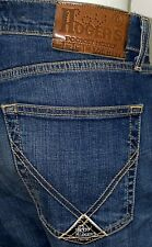 ROY ROGERS JEANS SLIM FIT UOMO MAN TG 32-46 MOD ELIAS_POCKET MONEY_MADE IN ITALY