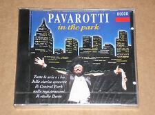 LUCIANO PAVAROTTI - IN HYDE PARK - CD SIGILLATO (SEALED)