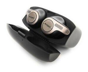 Jabra Elite 65t True Wireless Kopfhörer In-Ear Headphones IP55 Bluetooth Schwarz