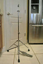 VINTAGE 1970's LUDWIG HERCULES HI HAT STAND for YOUR DRUM SET! LOT #E223