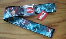 Avengers Thor Buckle-Down Seat Belt Marvel Comics ADJUSTABLE! NEW 0172