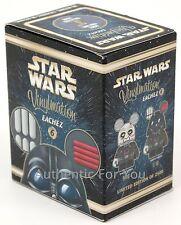 NEW Disney Vinylmation Star Wars Darth Vader Eachez SEALED BLIND BOX Variant?