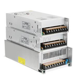 DC36/48V 400/500/1000W Trafo Netzteil Treiber Transformator Driver für LED Strip