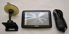 "TomTom GO 2505M Car GPS System 5"" LCD USA/Canada/Mexico LIFETIME MAPS & TRAFFIC"