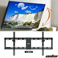 "32"" - 85"" Pro Huvy Duty LCD LED Plasma Panel Flat Fixed TV Wall Mount Bracket"