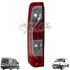 Rückleuchte Rücklicht Hecklicht hinten links Renault Master Opel Movano B 10-