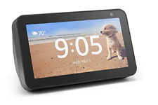 *** Brand New Amazon Echo Show 5 Smart Display Alexa (Charcoal) ***