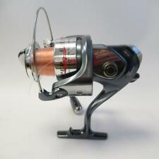 Fishing Reel with Line - Skipper 601 FD 1 Ball Bearing Gear Ratio 1/4.6