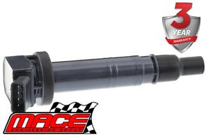 MACE STANDARD REPLACEMENT IGNITION COIL FOR TOYOTA PRADO GRJ120R 1GR-FE 4.0L V6