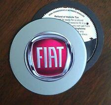 Magnético impuesto Portadisco encaja coche de Fiat 500 600 Punto Panda Bravo Brava fibrilas
