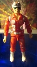 Lifeline1988 China Gi Joe Action Force GIJOE Loose Rare