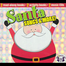 Santa Songs and More by Twin Sisters (CD, 2007, 2 Discs, Twin Sisters)