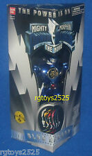 Mighty Morphin Power Rangers Power The Movie Blue Ranger New 8 inch