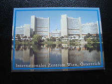 AUTRICHE - carte postale - vienne 2004 (cy25) austria