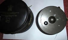 Hardy Marquis Salmon No.2 Made by Hardy Bros Ltd England Hardy No.2  Flyreel
