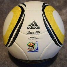 Original WM 2010 Finalball Jabulani Adidas Fußball Replikat Size 5