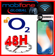 unlocking iphone O2 UK  all models are supported fast service