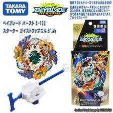 Takara Tomy B-122 Beyblade Burst Left Spin Toy