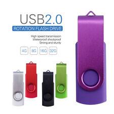 5/10 Stück 16G 32G 64G USB2.0 Card Flash-Laufwerk Speicherstick Memory disk Lot