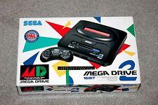 Sega Mega Drive 2 - Japanese / JAP / JP - Boxed Console - PAL - Near Mint