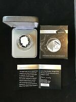 2008 $5 Fine Silver Proof Coin - SOUTH AUSTRALIA  -150 Years of STATE Govt