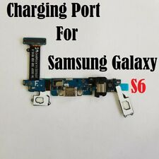 For Samsung Galaxy S6 Charging Port Dock Connector Headphone Jack SM-G920F