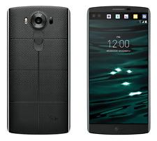 LG V10 VS990- 64GB - Space Black (Verizon) Smartphone Grade C Unlocked