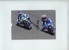 Adrian Martin Aprilia 125 Moto GP 2010 Signed