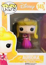 Funko Pop Disney Aurora Sleeping Beauty # 145 Vaulted NEW Condition