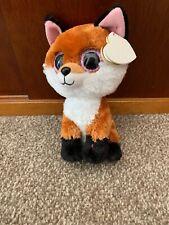 Beanie Boo: Slick the Fox