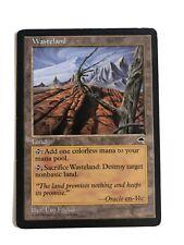 *MTG* Wasteland - Terres dévastées - Tempest