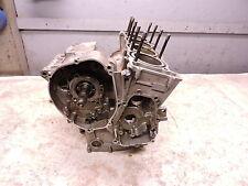 99 R1 YZFR1 YZF R 1 1000 Yamaha engine crank case cases block bottom cylinders