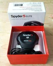 DATACOLOR SPYDER 5 ELITE- SCREEN and MONITOR CALIBRATION EQUIPMENT - Spyder5