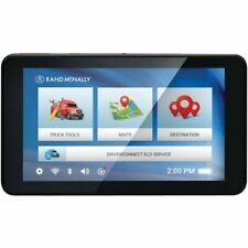 "Rand McNally TND740 7.0"" GPS Navigator For Truckers"