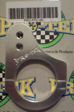 48mm Fork Tube Clamp 48mm Steering Damper Clamp Pro-tek FTC-48 Aluminum Clamp