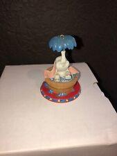 Disney Dumbo Sketchbook Bath Ornament