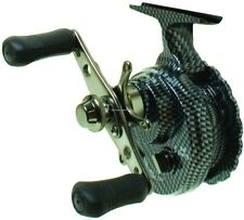 New Eagle Claw Inline Reel Graphite Color ECILIR
