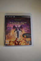 saints row cat out of hell first edition ps3 playstation 3 ps 3 neuf