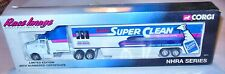 CORGI REAL IMAGE COLECTIBLES TRACTOR AND TRAILER SUPER CLEAN 98519 DIE CAST
