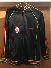 Retro Adidas Ultraslan Galatasaray Track Jacket Extra Small