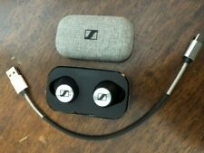 Sennheiser MOMENTUM Bluetooth True Wireless 2 Earbuds & Charging Case (508674)