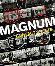 Magnum Contact Sheets NEW BOOK