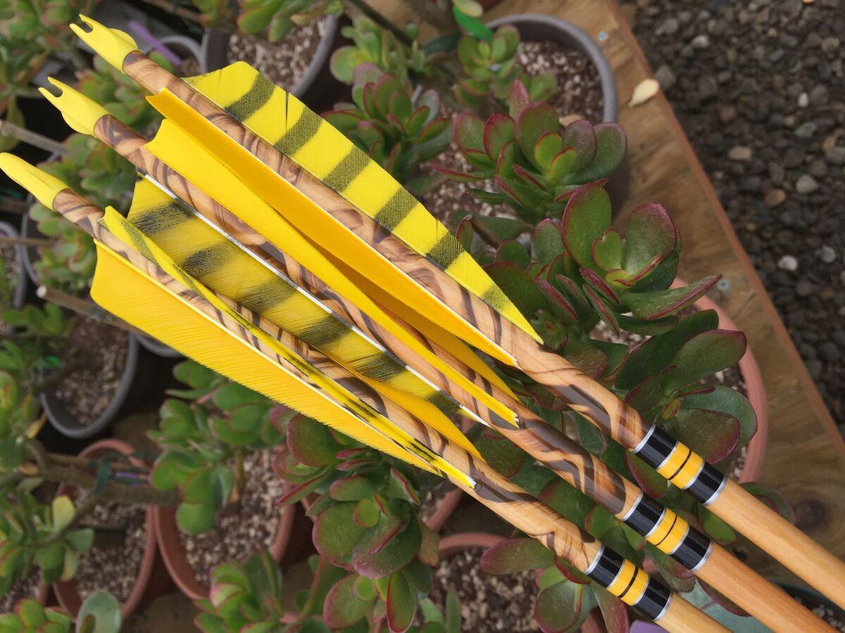 Addictive Archery