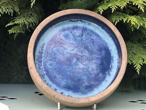 devon pottery Round Dish