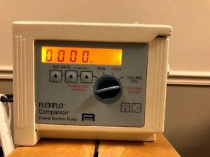 Ross Flexiflo Companion Enteral Nutrition Pump
