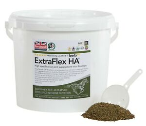 Feedmark ExtraFlex HA with Rosehips *Joint Supplement* *Direct from Feedmark*