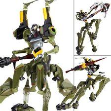 Revoltech Evangelion Evolution EV-008 EVA-05 action figure Kaiyodo U.S. seller