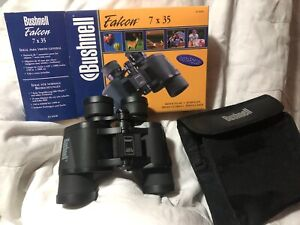 Bushnell Falcon 7x35 Binoculars