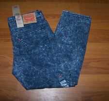 Size 32x30 Mens Athletic Taper Levi Strauss Jeans 541