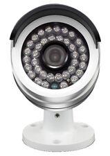 Swann NHD-806 CAM NVR HD CCTV Security Camera 720p 850 TVL PoE Network Single